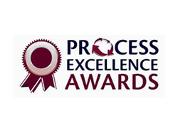 Process Excellence Awards 2011