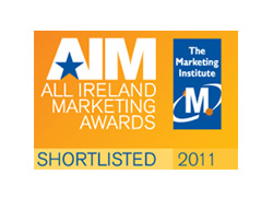 AIM awards shortlist 2011
