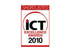 ICT shortlist 2010