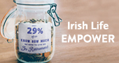 EMPOWER PLS from Irish Life Corporate Business