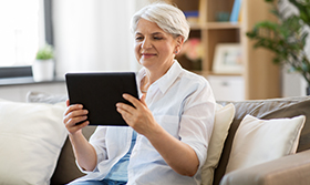 Retirement Planning Online